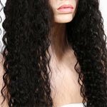*Hot* Rechoo 360 Lace Frontal Deep Curly Wig