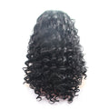 Rechoo Vibrant Curly Synthetic Wigs