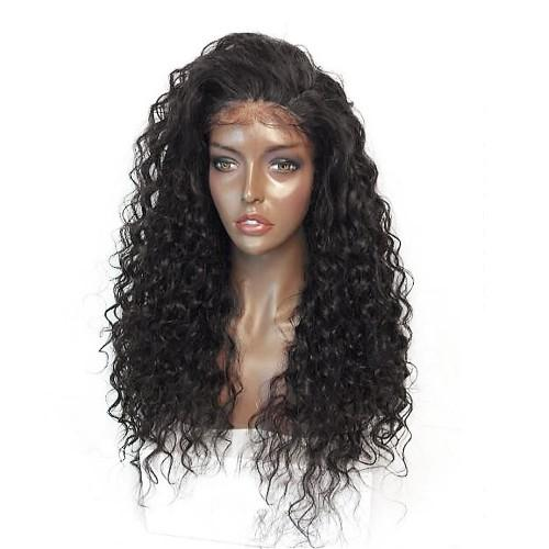 Rechoo Buy 2 Get 1 Free Curly Wigs On Pack PWSF413