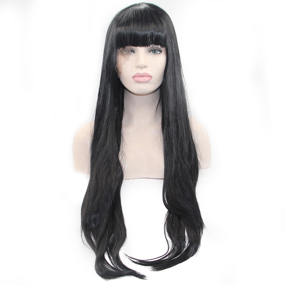Rechoo Ninja Synthetic Wigs