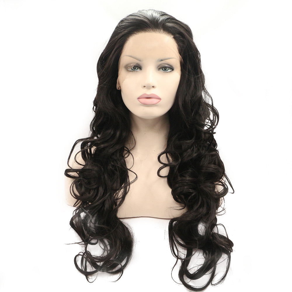 Rechoo Rihanna Synthetic Wigs