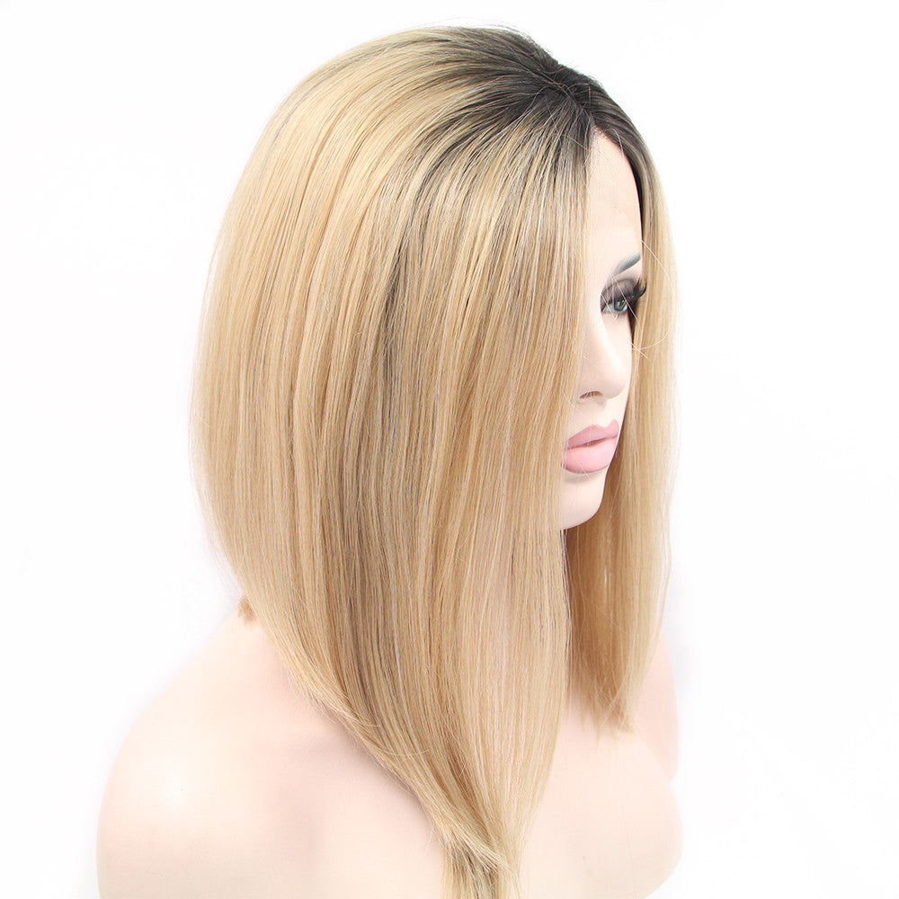Rechoo Oriental Synthetic Wigs