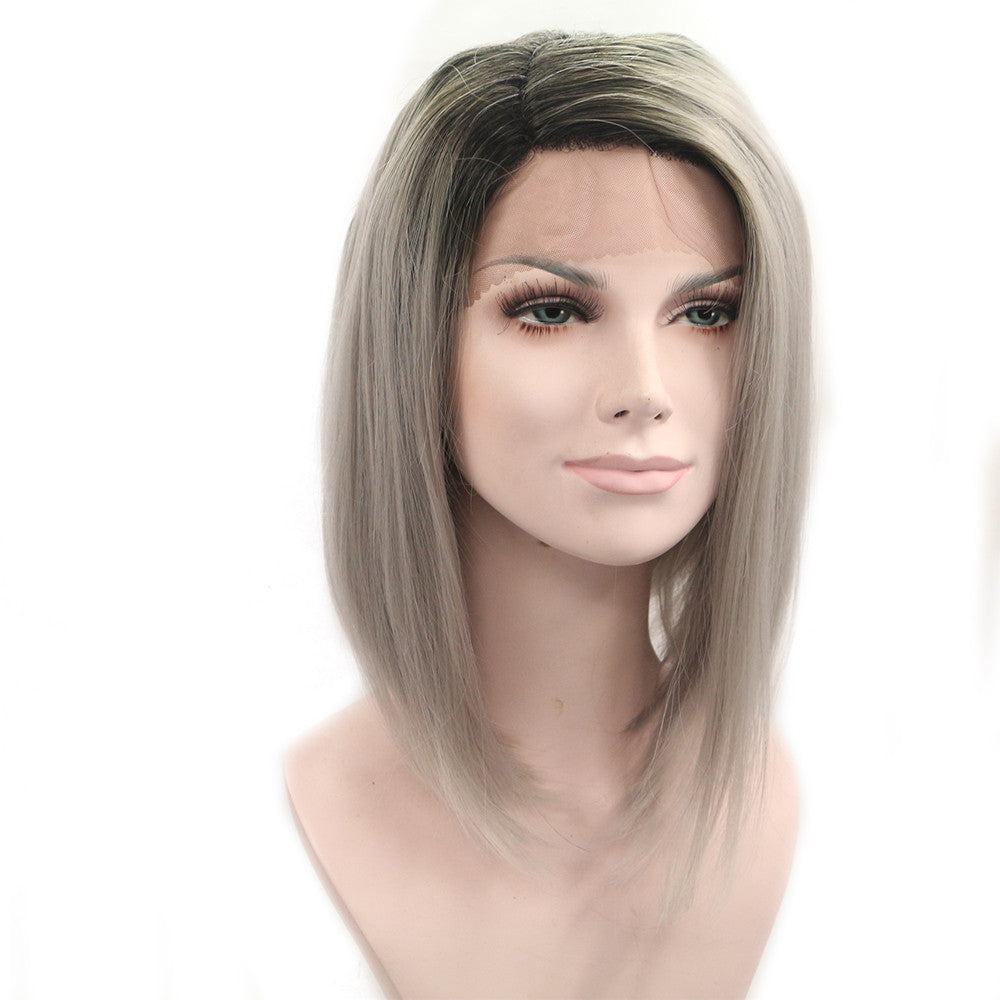 Rechoo Jane Synthetic Wigs