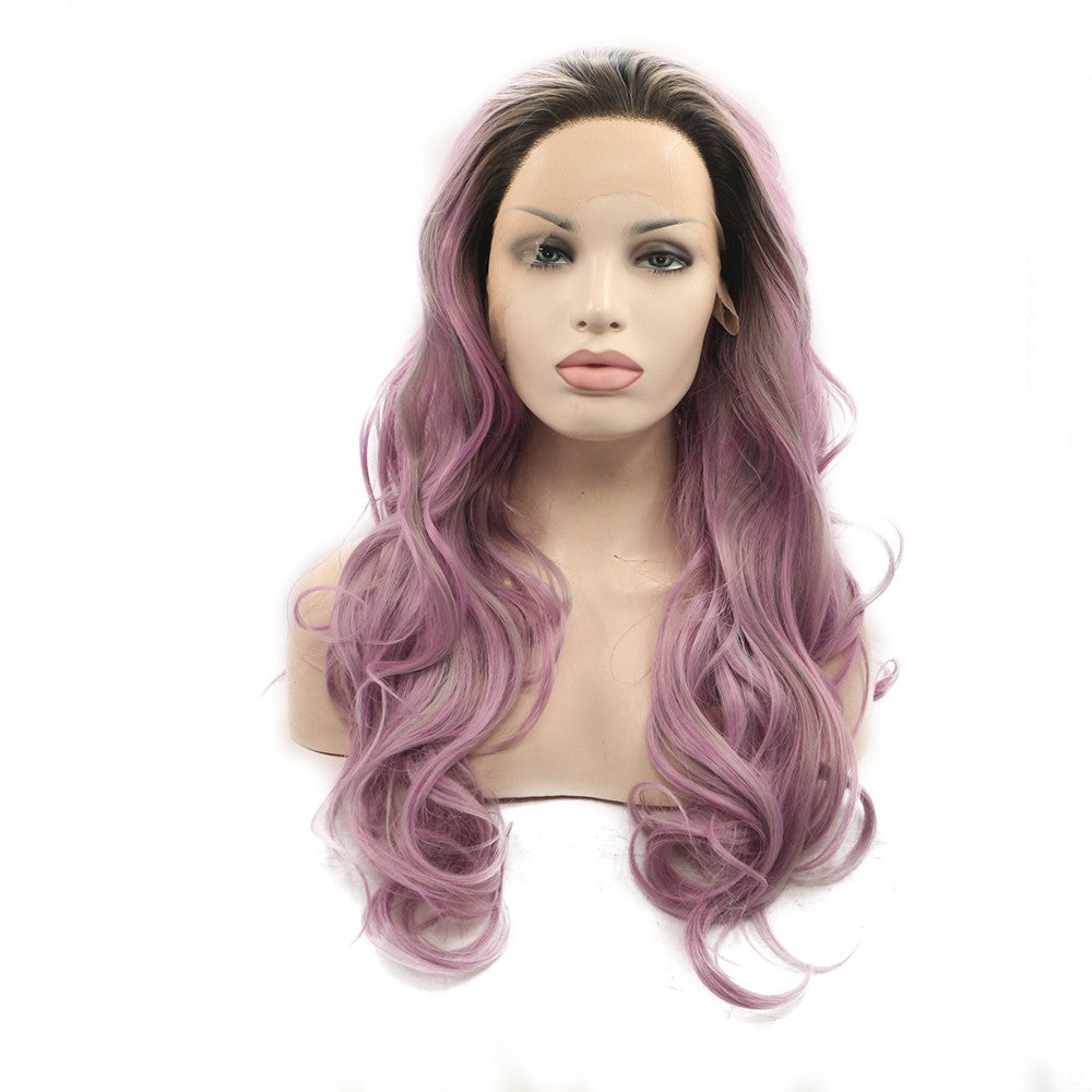 Rechoo Vivid Synthetic Wigs