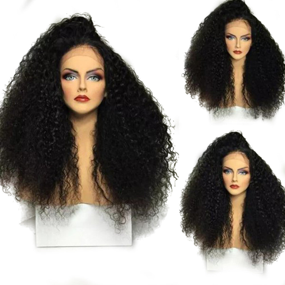 Rechoo Lavinia Curly Synthetic Wigs PWS394