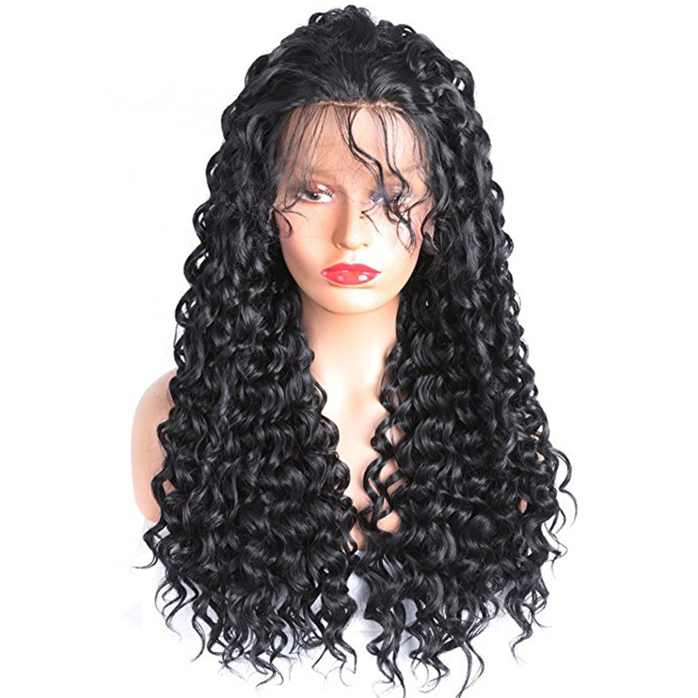 Rechoo Elle Synthetic Wigs PWS398