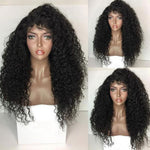 Rechoo Jerry Synthetic Wigs