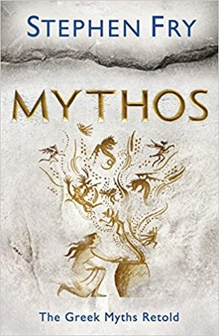 Mythos Written by: Stephen Fry Narrated by: Stephen Fry-AUDIOBOOK/MP3