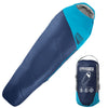 Winner Outfitters Mummy Sleeping Bag (Navy Blue) - Winner Outfitters:  Outdoor Gears & Accessories