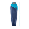 Winner Outfitters Mummy Sleeping Bag (Navy-Blue) - Winner Outfitters:  Outdoor Gears & Accessories