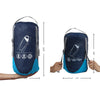 Banliku Mummy Sleeping Bag (Navy Blue) - Winner Outfitters:  Outdoor Gears & Accessories