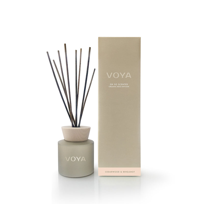 Oh So Scented - Cedarwood and Bergamot Diffuser