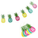 Summer Party Pineapple Banner - paperjazz