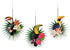Tropical Bird Toucan for Summer Luau Tiki Hawaiian Beach Pool Party Decoration