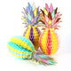 Paper Jazz Honeycomb Pineapple 3pcs - paperjazz