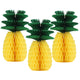 "3 pcs 12"" Honeycomb Pineapple - paperjazz"