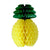 Hanging Honeycomb Pineapple 1 or 2pcs
