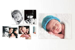 Baby Love - GFP Babies Newborn Photography