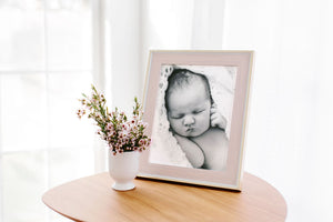 Baby Prints - GFP Babies Newborn Photography
