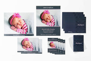 Beautiful Baby - GFP Babies Newborn Photography