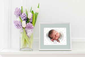 Deluxe USB Shoot - GFP Babies Newborn Photography