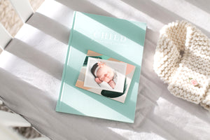 Gift Card - GFP Babies Newborn Photography