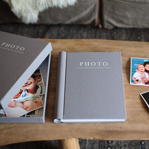 Write To Me: Photo Book - A collection of pictures - GFP Babies Newborn Photography