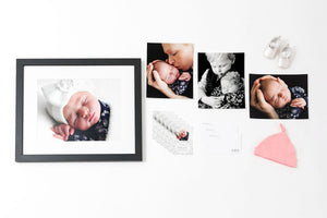Pride & Joy - GFP Babies Newborn Photography
