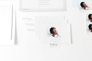Special Moments - GFP Babies Newborn Photography