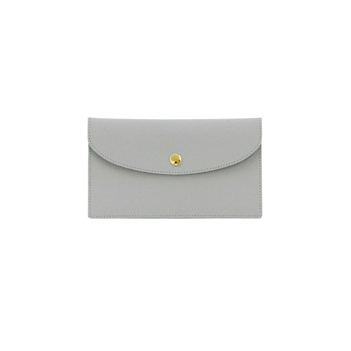 WALLET POUCH - MISTY GREY - milma.studio