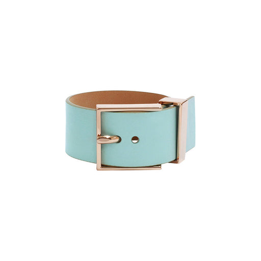 LADY BRACELET - TIFFANY BLUE - milma.studio