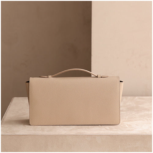 URBAN FLAP - DAWN BEIGE