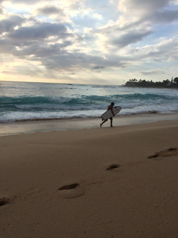 Top 5 Oahu beaches Makaha Beach