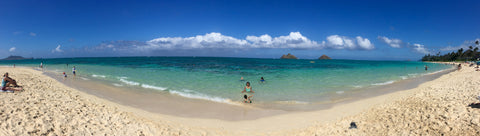 Top 5 Oahu Beaches Bellows Beach