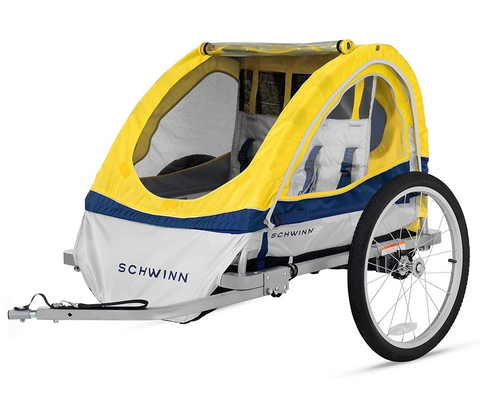 Schwinn Joyride Bicycle Trailer Father's Day Gift