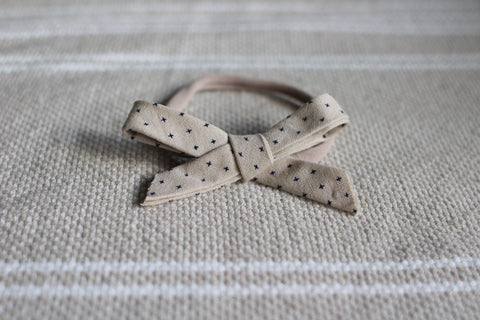 Girl's Headband Bow