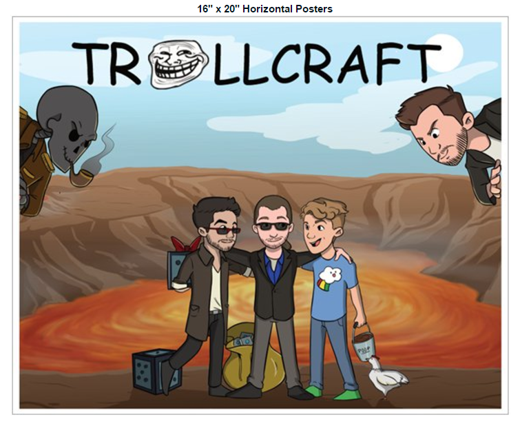 TrollCraft 16