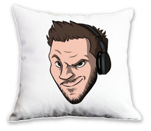 "Emote Lewd/HKE 14"" Pillow"