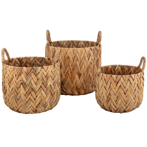 Andaz Baskets Large Natural