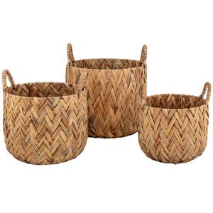Andaz Baskets Small Natural