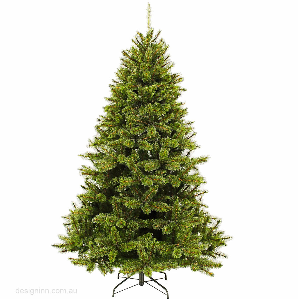 Bristlecone Fir Ice Deluxe 213 cm (7 ft)