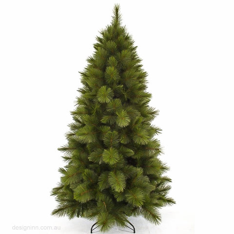 Ellendale Pine Christmas Tree 7ft