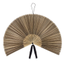 Mieta Fan Wall Decor 140x2x70cm