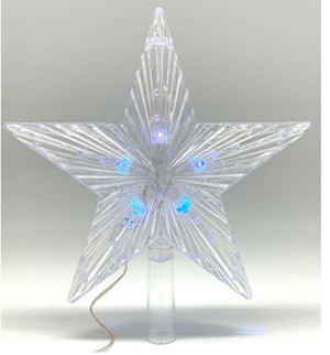 Tree Star LED 24cm