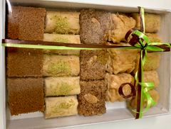 Mixed Baklava (Gift Box)