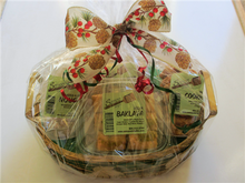 Mixed product basket