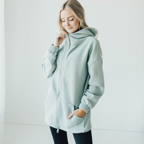 The Daylight Hooded Jacket