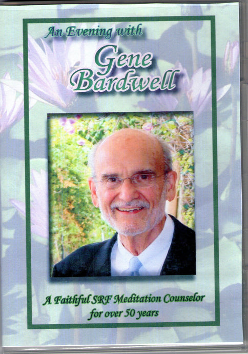An Evening with Gene Bardwell  DVD
