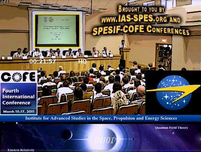 Perspective on Space-Capable vs. Spacefaring Societies by J Pass, COFE4