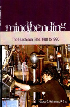Mindbending: The Hutchison Files Electronic version